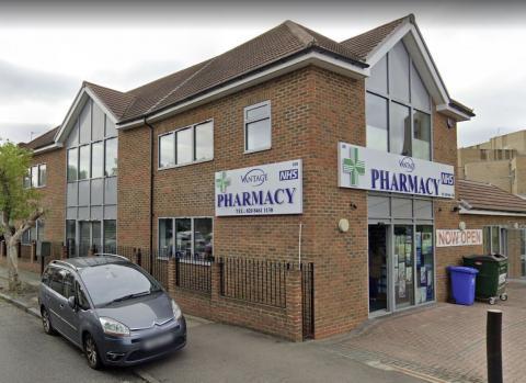 Vantage Pharmacy